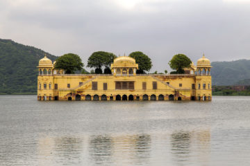 12 Days Budget Golden Triangle with Jodhpur & Pushkar - AbyssTours
