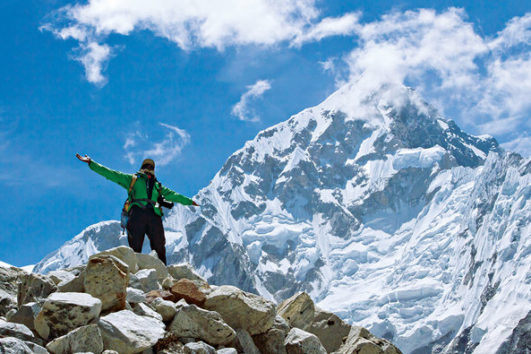 Everest Trekking Trip
